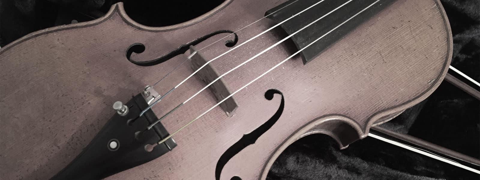 violin lessons portland