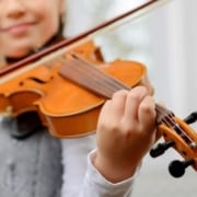 When To Start Violin Lessons for Your Child