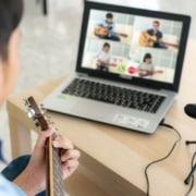 What To Expect From Online Guitar Lessons